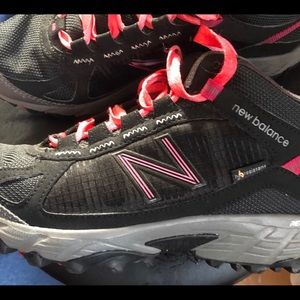 Shoes - new balance running sneakers!
